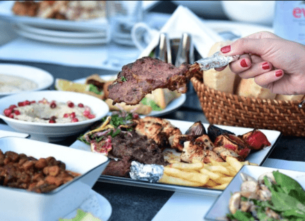 Asha's | Best Indian Restaurant in Kuwait for 2019 - Ryukers